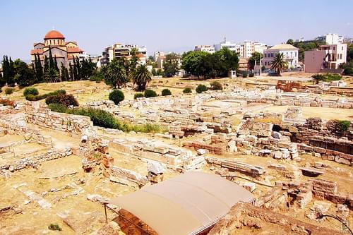 Keramikos Cemetery - P8290894_nEO_IMG