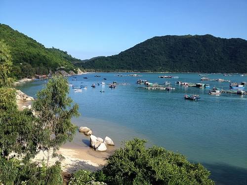 Quy Nhon - Nha Trang