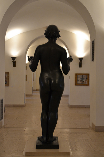 Annonciade Museum of St. Tropez
