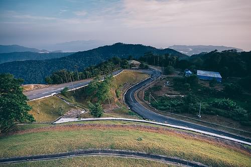 Gunung Raya, Langkawi