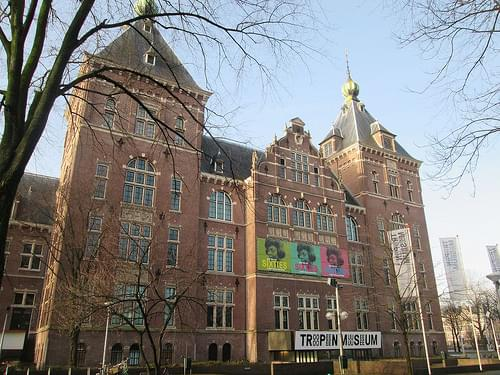 Museum of the Tropics, Amsterdam