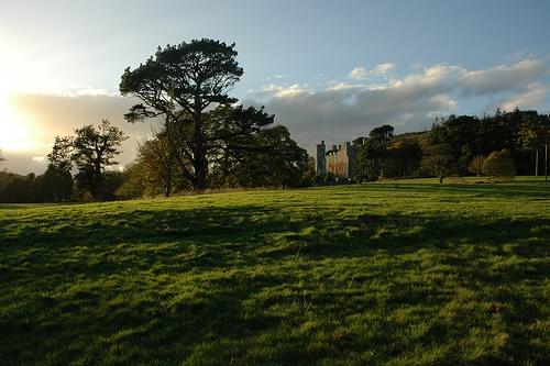 Castlewellan Castle 037
