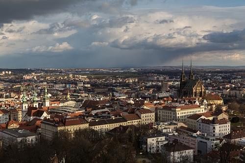 Brno - 4 februari 2016
