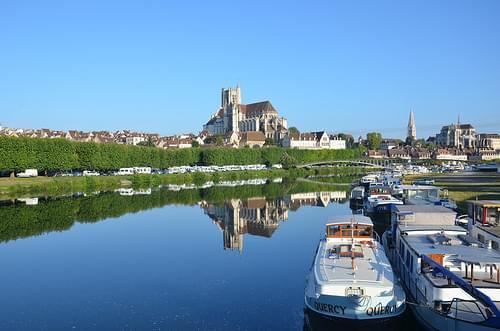 River Yonne