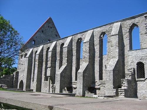 Püha Brigitta Klooster (Convent of St. Bridget)