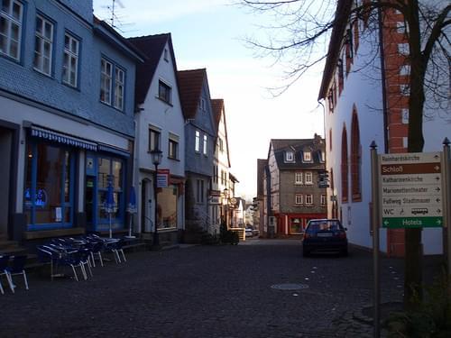 Steinau an der Straße