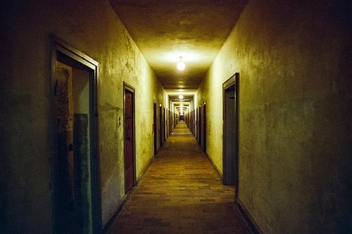 Camp Prison of Dachau