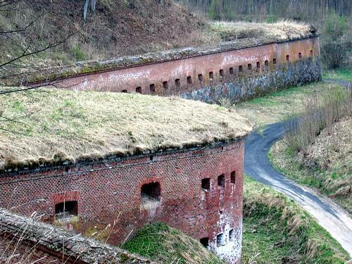 Boyen Fortress