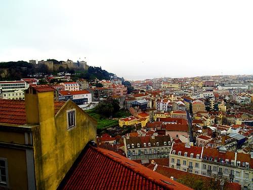 Lisbon fading