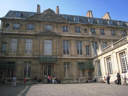 Paris - Picasso Museum