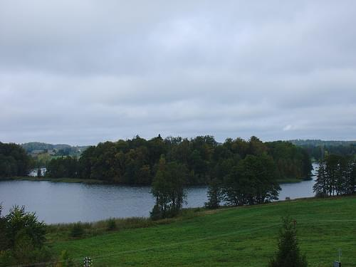 Lake Puhajarv