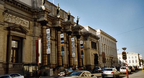 Royal Museums of Fine Arts of Belgium