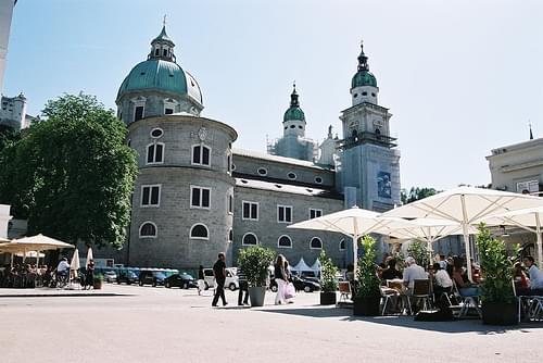 Himmelfahrt 2007 Salzburg F1010021