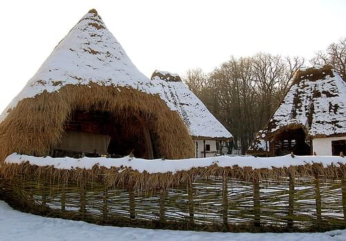 ASTRA Museum of Traditional Folk Civilization, Sibiu