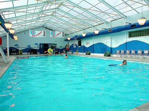 Seaview Indoor Pool