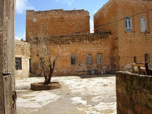 Historic Center, Midyat