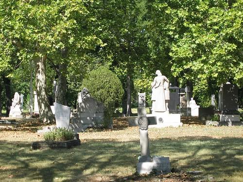 Парк скульптуры