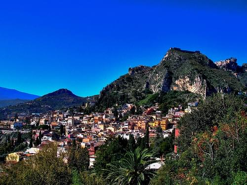 Da Taormina