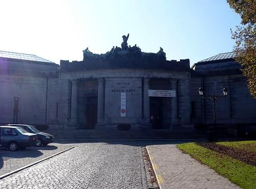 Museum of Fine Arts, Tournai