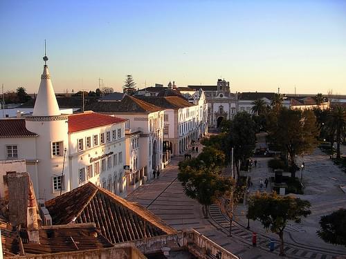 Faro 021