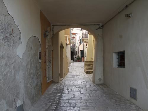 Termoli-Borgo
