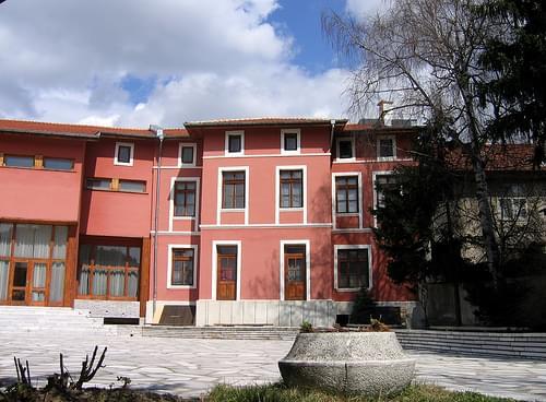 Исторически музей в КВ. Каменица, Велинград