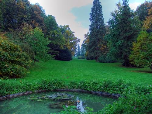 Furstenlager Park, Bensheim