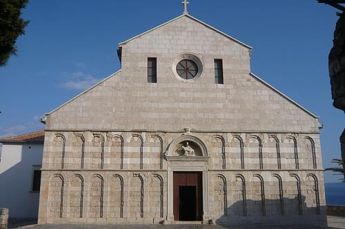 Cathedral of the Assumption, Rab