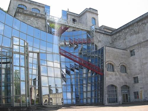 Angouleme Musee BD 01