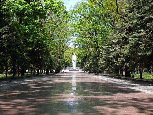 Kharkiv World War II Memorial-4