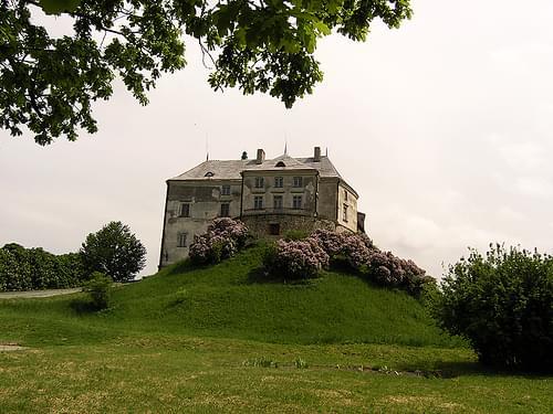 Olesko Castle 01