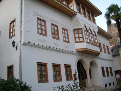 Muslibegovic House