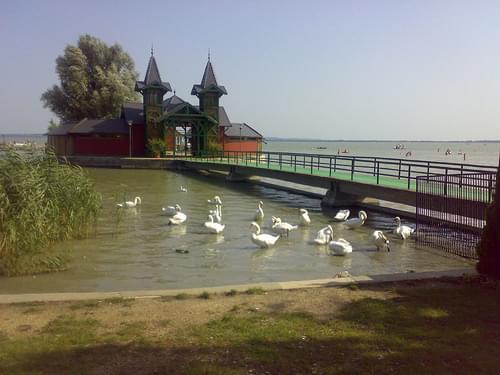 Keszthely, Ungheria (Lago Balaton)