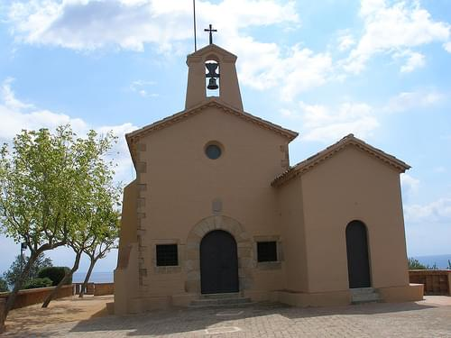 Ermita de Sant Elm (Sant Feliu de Guíxols)