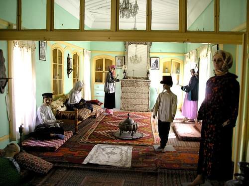 Ethnographic Museum Gaziantep