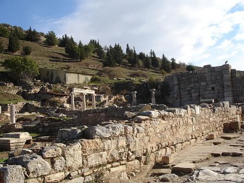 DSC04210 Kusadasi Turkey Ephesus