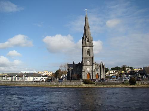 St Muredach's Cathedral, Ballina