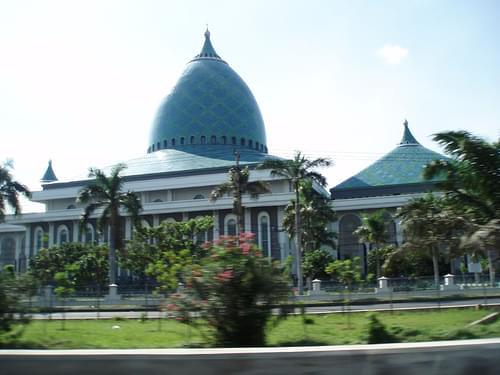 Surabaya Mosque