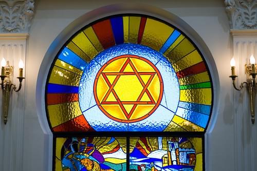 Podol Synagogue