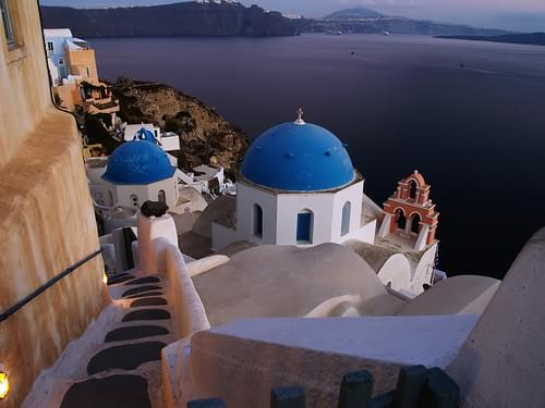 Historic Center, Oia, Oia (Santorini)