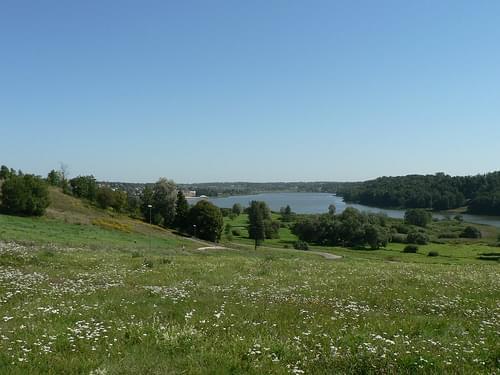 Viljandi järv