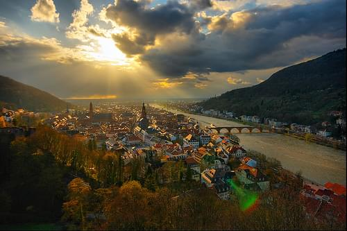 Heidelberg (HDR)