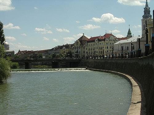 2005 Oradea