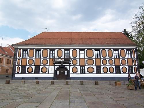 Palača Sermage