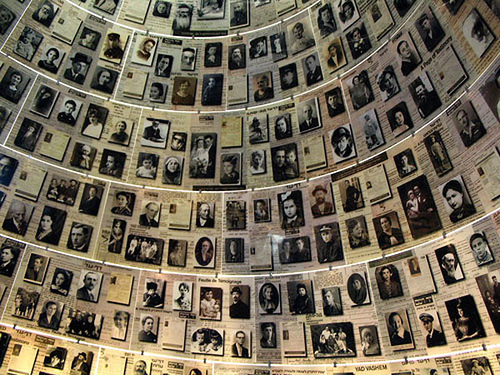 Yad VaShem Memorial and Holocaust Museum, Jerusalem
