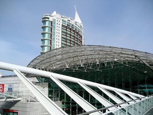 Vasgo da Gama Shopping Centre