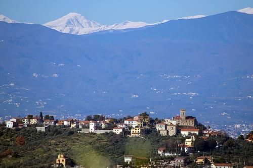 Tizzana (Pistoia)
