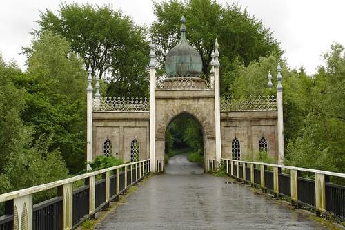 Dromana Gate