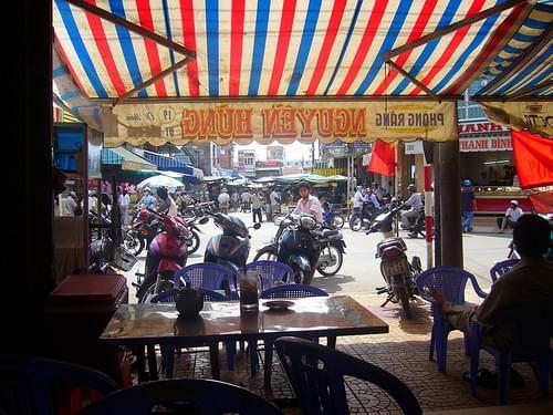 Ca Mau, Vietnam