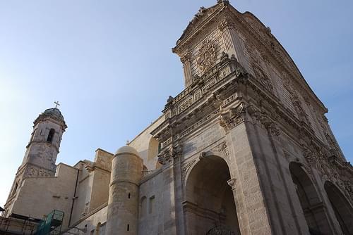 070423 - Sardegna - 010 - Sassari - Duomo